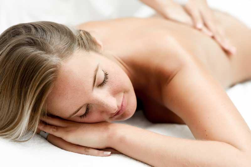 Masajes Relajantes, Spa y Masoterapia