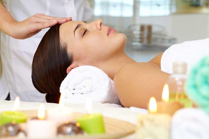 Servicio de masajes Effleurage