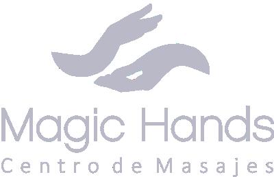 Logo Macig Hands Centro de Masajes descontracturantes y relajantes en Microcentro